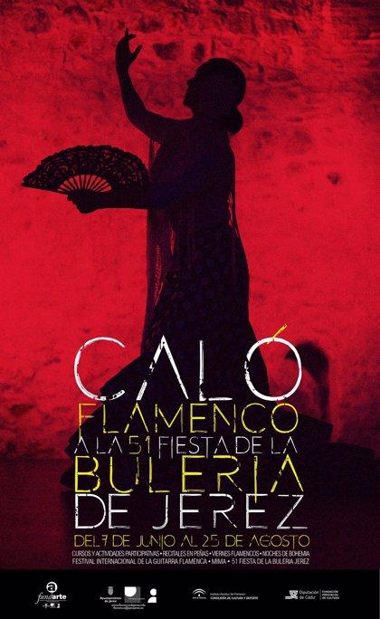 Fundarte inicia la venta anticipada para 'Caló Flamenco a la 51 Fiesta de la Bulería' en Jerez con casi 20 espectáculos