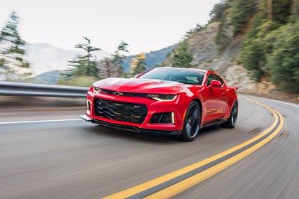General Motors y FCA mejoran sus ventas en EEUU en el primer semestre, mientras que las de Ford caen