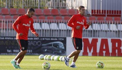 """Koke: """"Estoy seguro de que Gabi va a ser el próximo entrenador del Atlético de Madrid"""""""