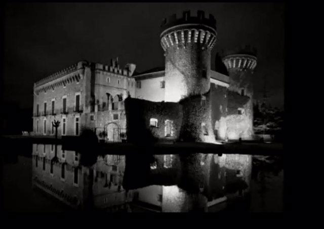 Castell De Peralada (archivo)