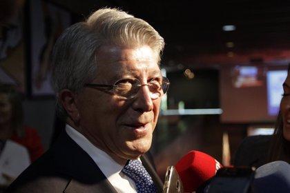 """Cerezo: """"Gabi es un ejemplo de los jugadores que necesitamos en el Atlético de Madrid"""""""