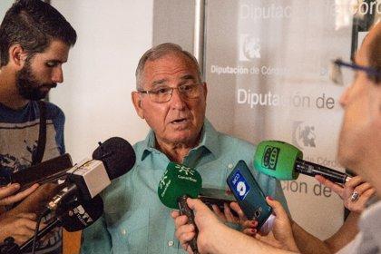 """Cs pide a Córdoba un plan de gestión turística para Medina Azahara frente a la """"improvisación"""""""