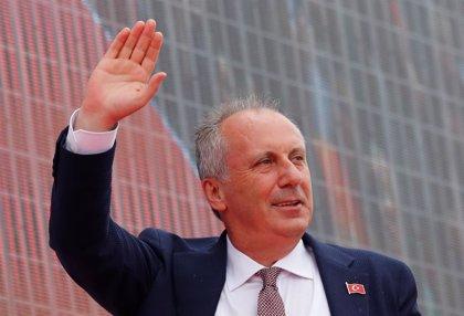 Ince pide al líder del CHP que se retire del cargo y le deje a él como presidente del partido opositor