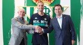 Foto: Sergio Canales firma con el Real Betis hasta 2022