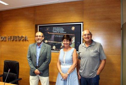 El Festival de la Oralidad contará este año con el estreno de la producción del teatro de Robres que cumple 30 años
