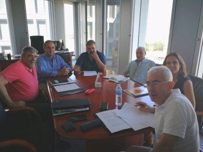 FAAT le recuerda a la Consejería de Fomento sus compromisos y reclama que promueva licencias urbanas para las VTC