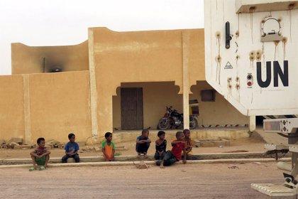 Cerca de la mitad de la población adulta de Malí sufrió retrasos en el crecimiento a causa de la desnutrición