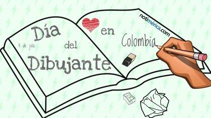 4 de julio: Día del Dibujante en Colombia, ¿por qué se celebra esta efeméride?