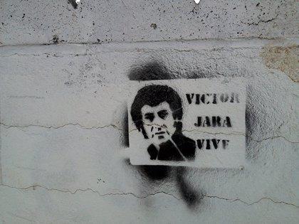 ¿Quién fue Victor Jara?