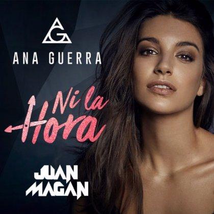 Ana Guerra lanza su primer single este próximo 6 de julio