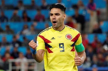 El emotivo mensaje de Falcao tras la derrota de la selección colombiana frente a Inglaterra