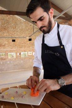 Ulldecona integra l'oeloturisme i la gastronomia amb Estrella Michelin en un nou producte turístic (ACN)