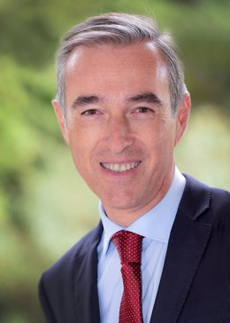 Eric Ducournau, nueevo Director General del Grupo Pierre Fabre