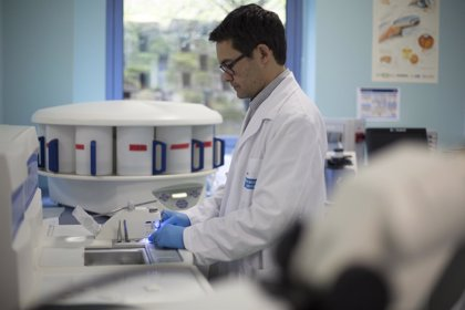 Investigadores españoles encuentran una posible nueva diana terapéutica contra el ojo seco