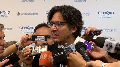 El ministro de Justicia de Argentina confirma que el país tiene una impunidad de más del 99 por ciento