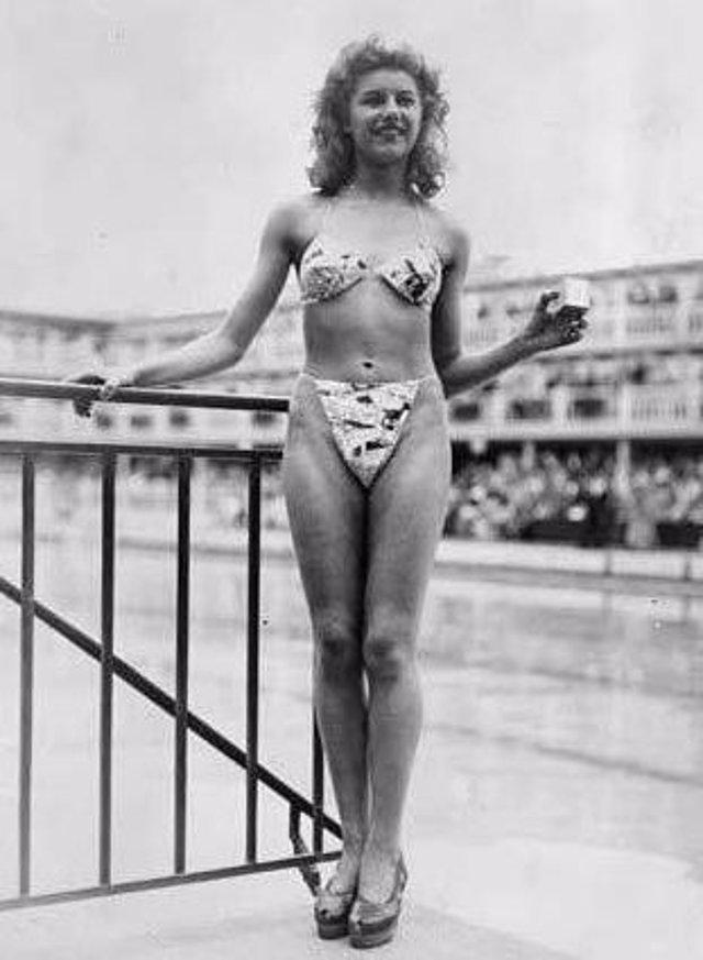 ¿Por qué se celebra hoy el Día Mundial del Bikini?