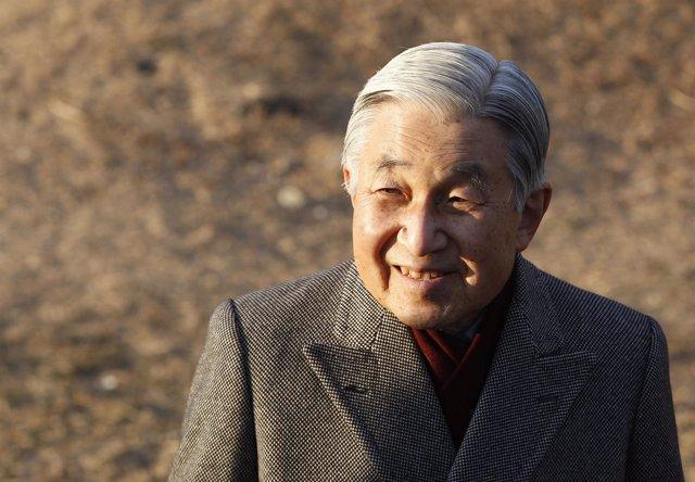 Emperador De Japón, Akihito