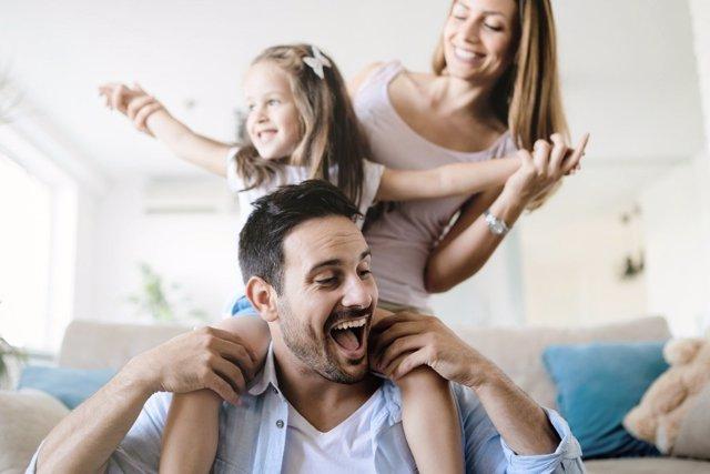 Juegos en familia