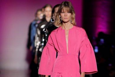 Foto: La moda vuelve a desfilar en Madrid este viernes 6 de julio (IFEMA)
