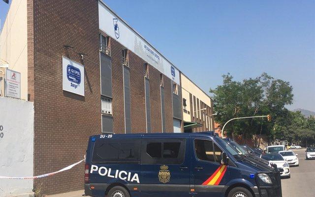 Prisión para el empresario José Luis Ulibarri por el presunto amaño en contratos de ayuntamientos