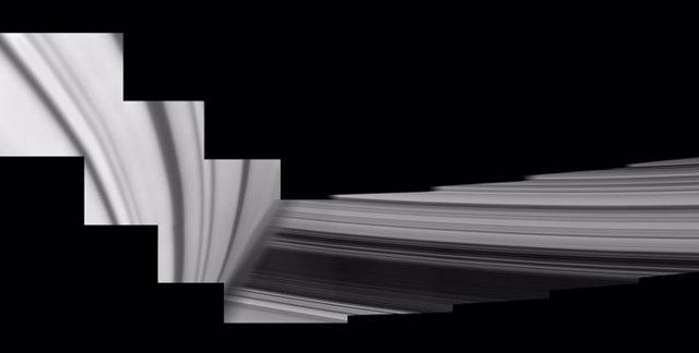 Saturno, visto por dentro de sus anillos