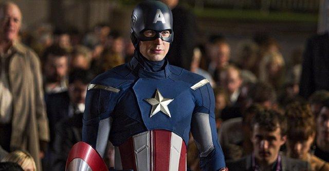 Capitan América celebra su centenario