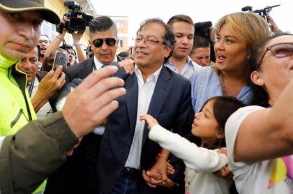 Matan a una líder social que colaboró en la campaña electoral colombiana de Gustavo Petro