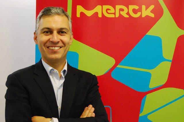 Julio Varela, nuevo Head of Strategy Realization de Merck España