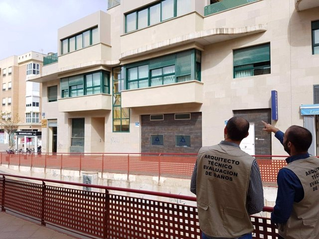 Murcia es una regi n preparada en materia de seguridad y for Colegio de aparejadores de murcia