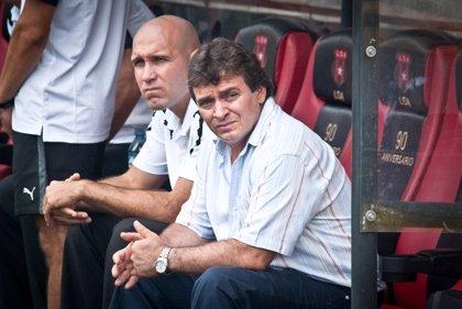 Óscar Ramírez no seguirá como seleccionador de Costa Rica
