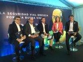 Foto: Más de dos millones de españoles conducen con problemas de visión