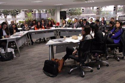 La Fundación Microfinanzas BBVA impulsa un gobierno corporativo adaptado a la era digital en América Latina