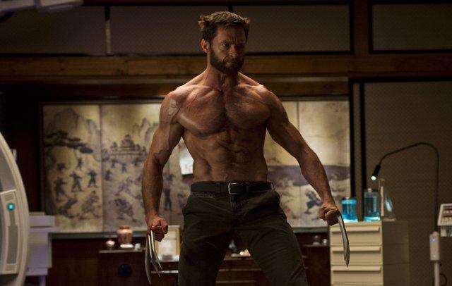 Logan en X-Men