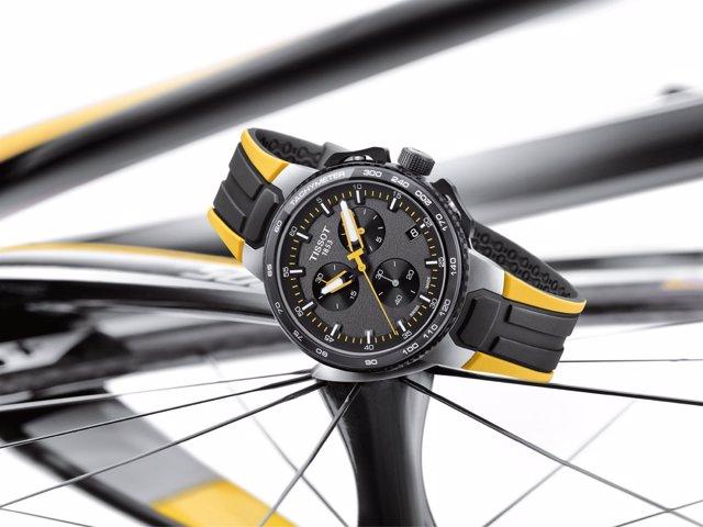 Reloj Tissot del Tour de Francia