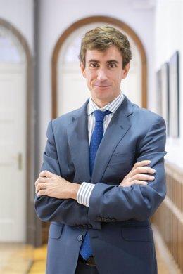 Jorge Sendagorta Cudós, director general de Ingeniería y Construcción de Sener