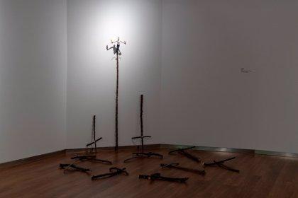 Chema Lumbreras presenta 'La luz y la noche', muestra original del artista para Fundación Unicaja