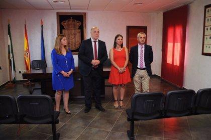 Concluida la segunda fase del Centro Empresarial de Servicios de Algallarín