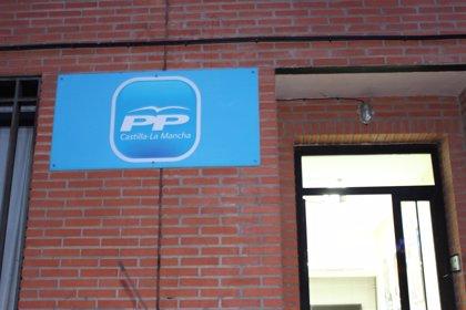 La participación de los afiliados del PP en C-LM alcanza un 39% a las 13.00 horas