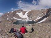 Foto: Sierra Nevada programa este fin de semana ascensiones al Veleta y al Mulhacén