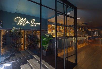 Llega a Madrid 'Mr. Lupín', el nuevo bistró mediterráneo del chef José Gallent
