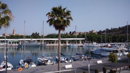 Málaga se muestra en Santander como ejemplo de vinculación entre ciudad, puerto y turismo