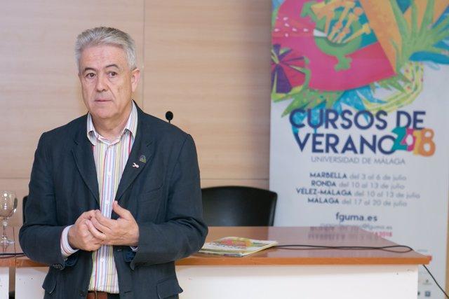 Emilio Alba catedrático UMA doctor investigador CImes mama cáncer