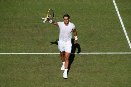 Nadal supera al batallador Kukushkin y se cita con De Minaur en tercera ronda