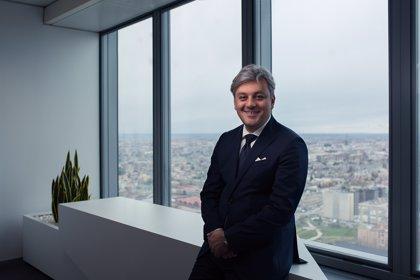 Luca de Meo (Seat), nuevo presidente del consejo de Volkswagen Group España Distribución