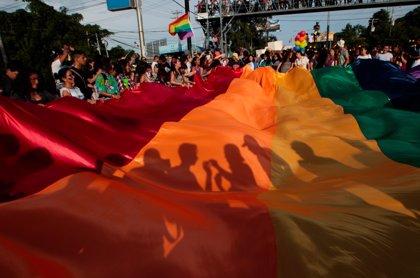 Al menos 109 personas del colectivo LGTB fueron asesinadas en Colombia en 2017