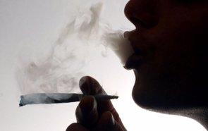 Reino Unido, más cerca de legalizar el cannabis para uso terapéutico (REUTERS/DAVID BEBBER/FILE PHOTO)