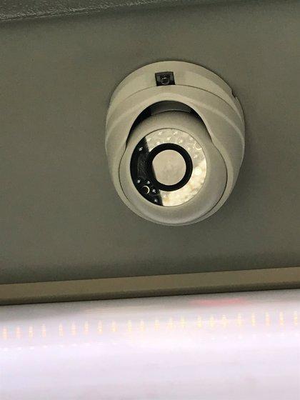 Avanza equipa 16 autobuses urbanos con cámaras de videovigilancia, que aún no están operativas
