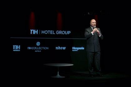 NH quiere crecer en Cataluña y busca un hotel en Barcelona para introducir su marca 'Nhow'