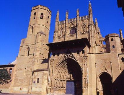 La Policía investiga el robo de un incunable del siglo XV en la Catedral de Huesca