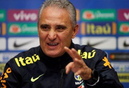 """Tite: """"Tenemos a Neymar en su mejor momento, será un gran partido"""""""
